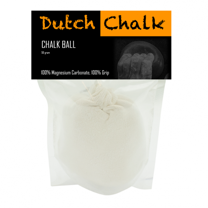 Dutch Chalk Magnesium Ball