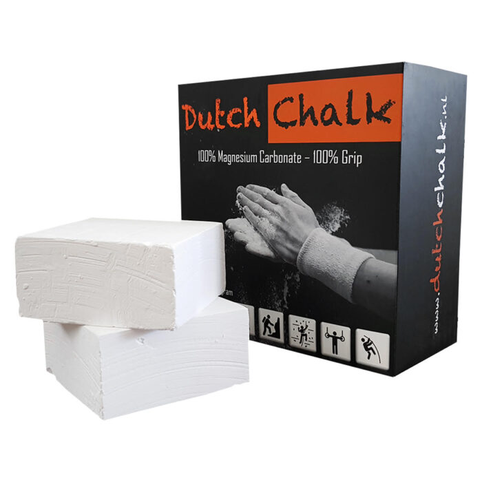 Dutch Chalk Magnesium Carbonaat Blokken