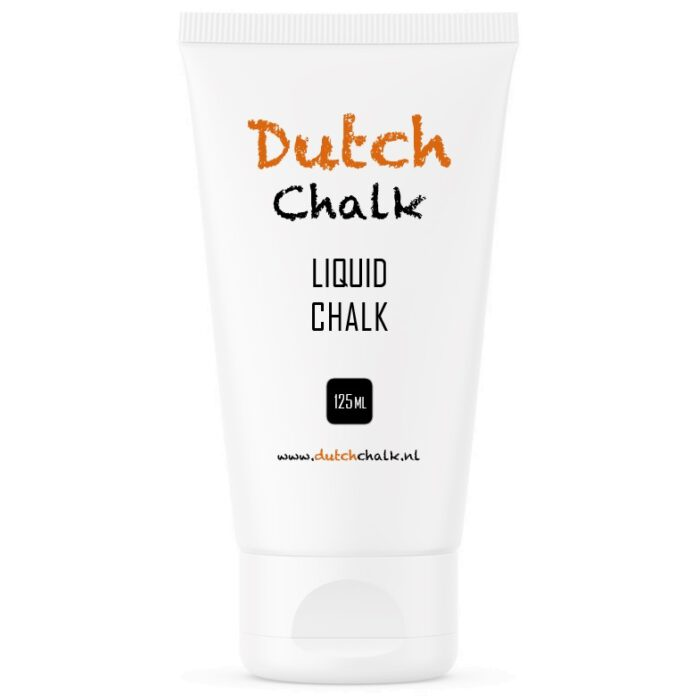 Dutch Chalk Liquid Chalk Tube 125ml